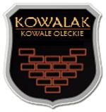 herb Kowalak Kowale Oleckie