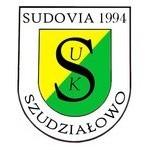 herb Sudovia Szudziałowo