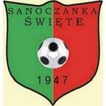 herb Sanoczanka �wi�te