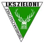 herb Zieloni Zborowskie