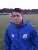 Adrian Hagno