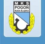 herb MKS Pogo� Ruda �l�ska