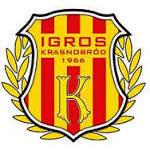herb Igros Krasnobród (s)