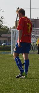 Adrian Czapla