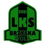 herb LKS Brzyska Wola
