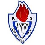 herb Sparta Jeżowe