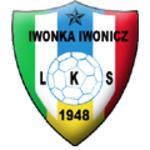 herb Iwonka Iwonicz