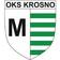 OKS Markiewicza Krosno