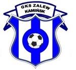 herb GKS Zalew Kamińsk
