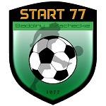 herb Start 77 Biadoliny Szlacheckie