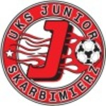 herb UKS JUNIOR SKARBIMIERZ