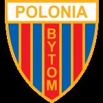 herb TS Polonia Bytom