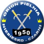 "herb LKS ""Orion"" Pielnia"