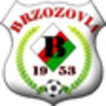 """herb LKS """"Brzozovia"""" Brzoz�w"""