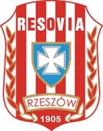 herb CWKS Resovia Rzeszów