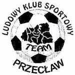 herb TEAM Przecław