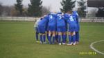 Mecz juniorów: GKS Bledzew - Favor Bobowicko