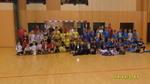 Turniej Orlików - Bledzew 08.12.2013
