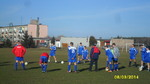 Sparing: 08.03.2014 GKS Bledzew - Sokół Gościm