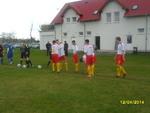 Perła Cybinka - GKS Bledzew