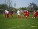 Mecz GKS Bledzew - Kosmos 78 Rudnica