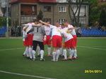 Favor Bobowicko - GKS Bledzew