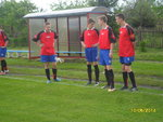 Junior: GKS Bledzew - SKP Polonia Słubice