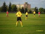 GKS Bledzew - LZS Bobrówko