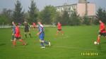 Nowa galeria Juniorzy Starsi: GKS Bledzew - Steinpol Ilanka Rzepin
