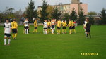 GKS Bledzew - Polonia Lipki Wielkie