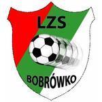herb LZS Bobrówko