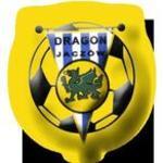 herb Dragon Jaczów