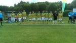 Zjednoczeni - GKS Siedlisko 14.08.16