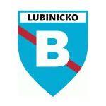 herb Błyskawica Lubinicko