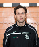 Artem Miagkyj