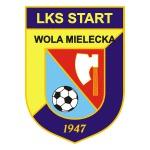 herb  Start Wola Mielecka