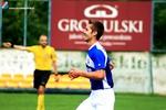MKS Mazovia 2-0 Mławianka Mława (15.08.2018r.)