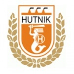 herb Hutnik Warszawa