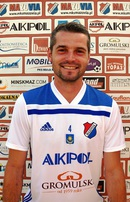 Alan Grabek