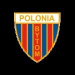 herb KS Polonia II Bytom (s)