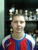 ST�PNIOWSKI Bartosz