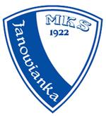herb MKS Janowianka Janów Lubelski