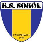 herb Sok� Rakoniewice