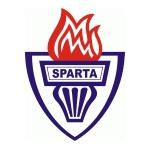 herb Sparta Szamotu�y