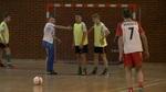 Turniej o Puchar Prezesa LKS Cisy Nałęczów 23.XI.2014