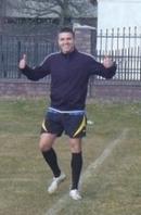Damian Tchórzewski