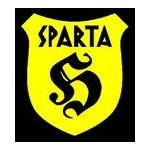 herb Sparta Łubianka