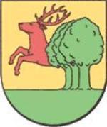 herb LKS Dobrń
