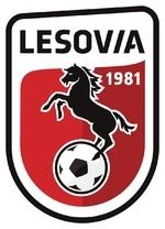 herb Lesovia Trzebieszów