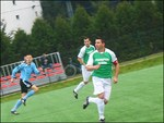 LKS Chlebnia - Olimpia Warszawa